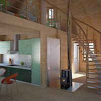 Купольные дома