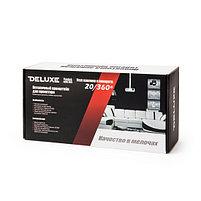 Крепление на потолок для проекторов Deluxe DLMM-3603, фото 2
