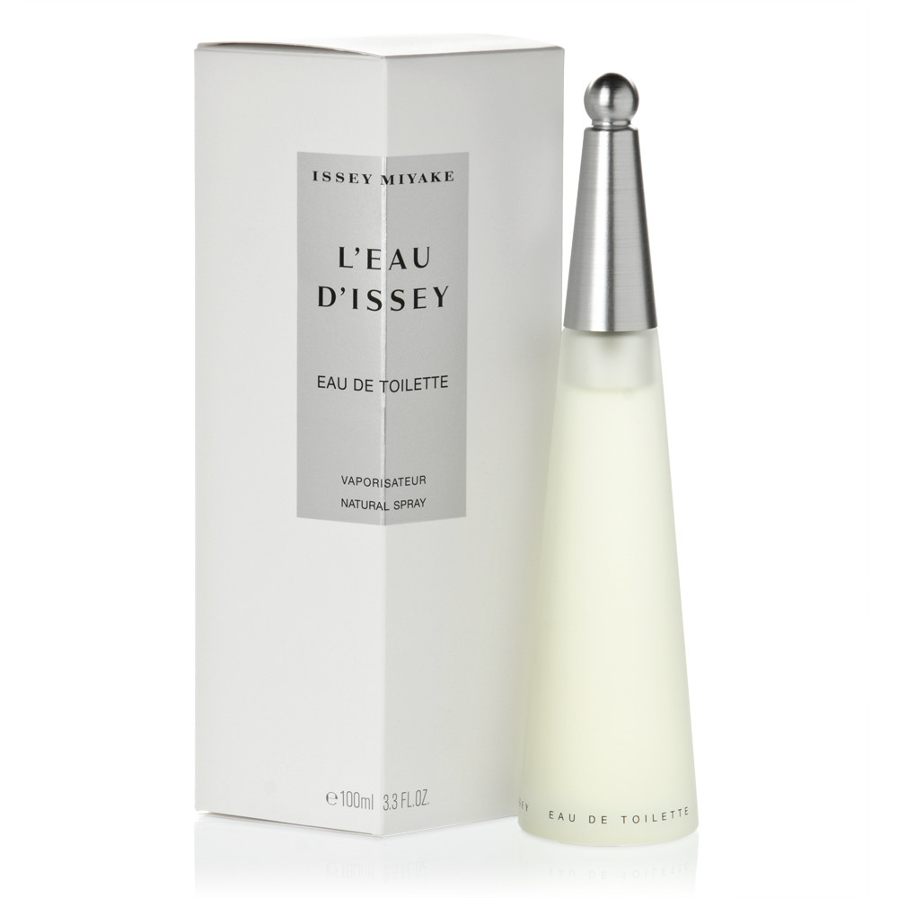 Issey Miyake L'Eau d'Issey clasic edt 100ml