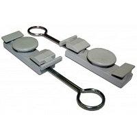 Консоль для FTTH кабеля и Drop-патчкордов (кабель ОКНГ)