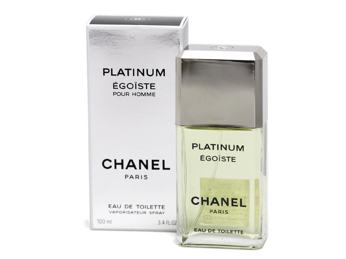 Chanel Egoiste Platinum edt 100ml