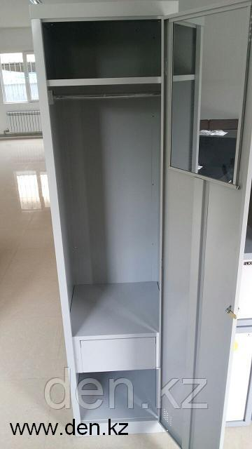 Шкаф для одежды WR 10