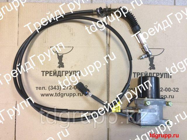 21EN-32370 пошаговый мотор оборотов двигателя Hyundai R170W-9
