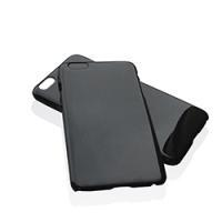 Черный чехол для iPhone 6 Plus/6s Plus (глянцевый)