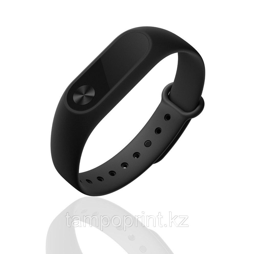 Фитнес-браслет Xiaomi MI Band 2 синий