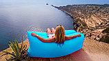 Надувной диван-матрас Lamzac (Ламзак), фото 2