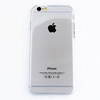 Прозрачный чехол для iPhone 6/6s (глянцевый)