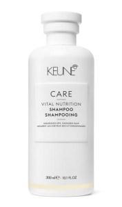 """Шампунь """"Основное питание"""" для сухих и поврежденных волос KEUNE Care Vital Nutrition Shampoo 300 мл."""