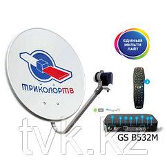 Комплект Триколор ТВ Центр GS E532M (Пакет «Единый Мульти Лайт» 31 день)