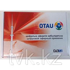 Цифровой эфирный приемник Отау ZTE ZXV10 B710T2-A34