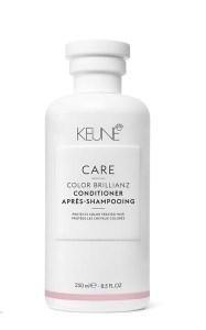 Кондиционер «Яркость цвета для окрашенных волос» -  Keune Care Color Brillianz Conditioner 250 мл.