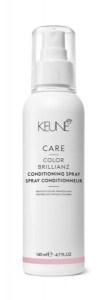 Кондиционер-спрей «Яркость цвета окрашенных волос» -  Keune Care Color Brillianz Conditioning Spray 140 мл.