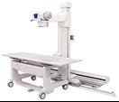 Система цифровой рентгенографии/флюорографии EcoView 9 , фото 2