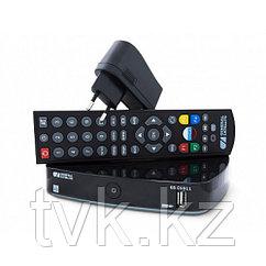 Цифровая спутниковая Full HD приставка-клиент GS C5911