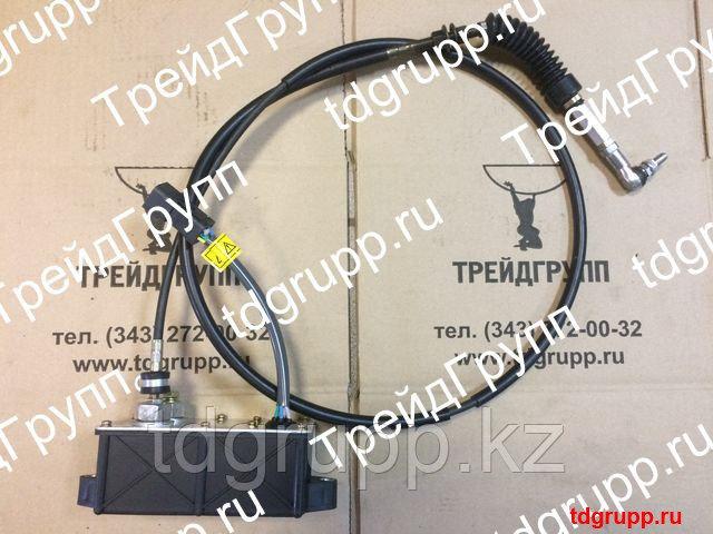 21EN-32380 регулятор подачи топлива Hyundai R380LC-9