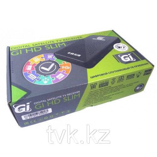 GI HD SLIM