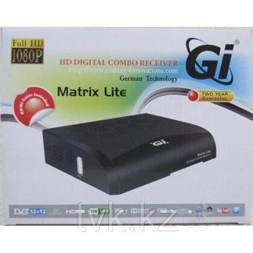 GI Matrix Lite