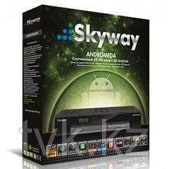 Skyway Andromeda Мультимедиа центр