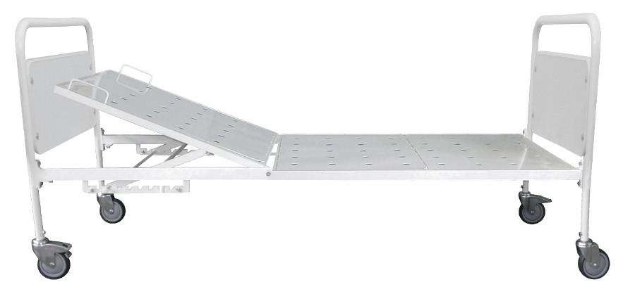 Кровать функциональная 2-х секционная КФВ-1
