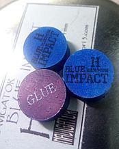 """Наклейка """"Навигатор блю импакт"""" (Navigator Blu Impact))"""