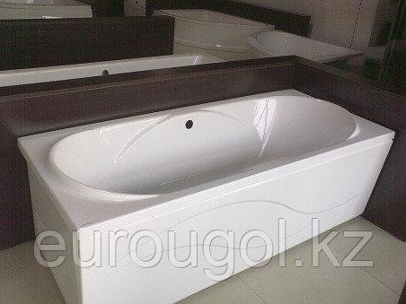 Акриловая ванна Poolspa Gemini 170x80
