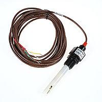 Create CON1134-13 Электрод с ячейкой 1.0см-1 на диапазон 0.5-2000мкСм, корпус - пластик CON1134-13