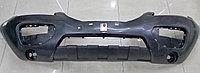 Бампер передний Lifan X60
