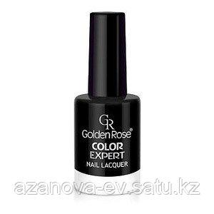 Лак для ногтей Color Expert (11ml) черный