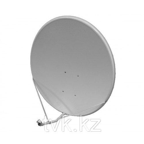 СТВ-0,8-1,1 0,7 St АУМ СКН 600-900: Спутниковая антенна Супрал