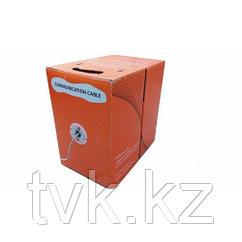 Кабель для компьютерных сетей UTP2-CAT5e (24 AWG)