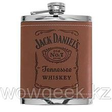 Фляжка Джек Дэниэлс Jack Daniels