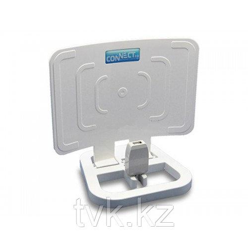 Антенна комнатная усилитель интернет-сигнала Connect 2.0