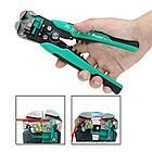 Pro'sKit 8PK-371D Автоматические клещи для обжима и зачистки, фото 2