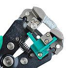 Pro'sKit 8PK-371D Автоматические клещи для обжима и зачистки, фото 3