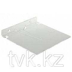 Универсальная пластиковая полка CADENA Б250