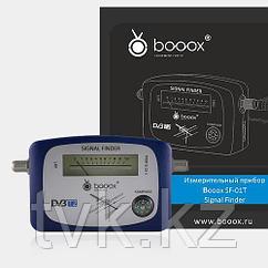 Измеритель сигнала DVB-T2 Booox SF-01T эфирный