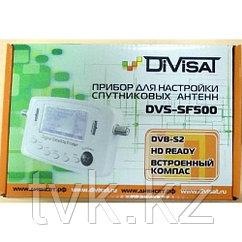 Прибор для настройки спутниковых антенн DVS SF-500