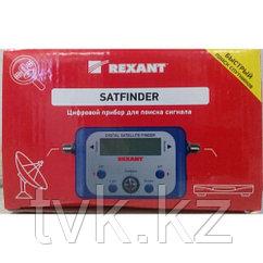 Прибор для настройки спутниковых антенн SF-9504 (SAT FINDER) REXANT