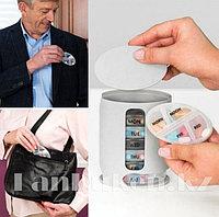 Таблетница Pill Pro (контейнер для хранения таблеток)