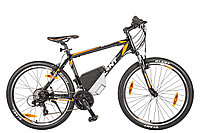 Велогибрид Giant Rincon, фото 1