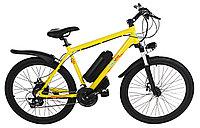 Велогибрид E-motions Oxyvolt i-ride, фото 1