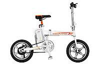 Велогибрид AirWheel R5, фото 1