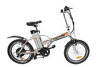 Электровелосипед Wellness Falcon 500W, фото 1