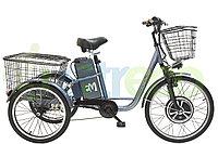 Трицикл E-motions Kangoo 500W, фото 1