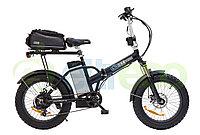 Велогибрид Eltreco Pragmatic 500W Lux