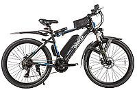 Велогибрид Eltreco XT-800 Lux