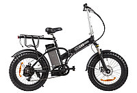 Велогибрид Eltreco Pragmatic 500W (2016), фото 1