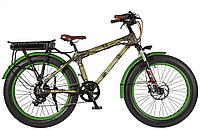 Велогибрид Eltreco BamBoo, фото 1
