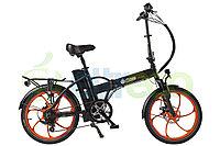 Велогибрид Eltreco Jazz 5.0