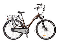 Велогибрид (электровелосипед) Eltreco Grand C (2013)
